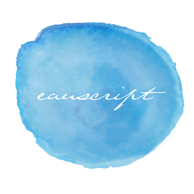 eauscript_logo